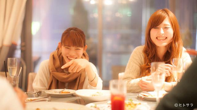 J'ADORE Shinsaibashi Unforgettable Dinner Awaits you!