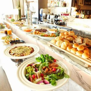 Buffet & Other Gatherings