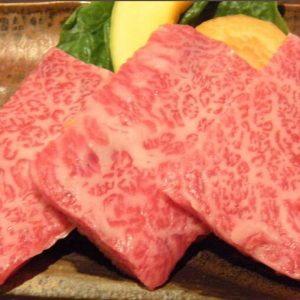 Selected excellent Japanese cattle tenderloin ¥ 2,550