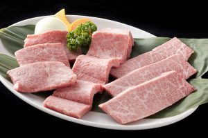 【Limited to 10 dishes】 Special selected Japanese cattle assorted ¥ 6,600