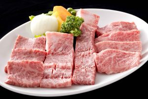 【Limited to 10 dishes】Japanese cattle well selected assorted ¥ 4,600