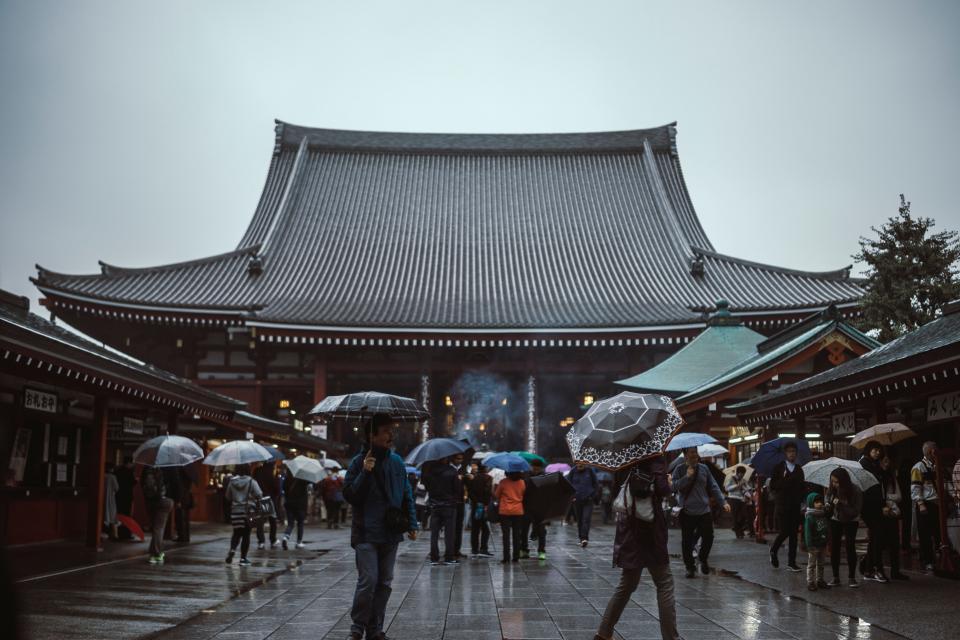 Todaiji Temple: Nara's Pride