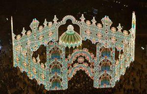 Kobe Luminarie: Japan's Oldest Sparkling Festivity