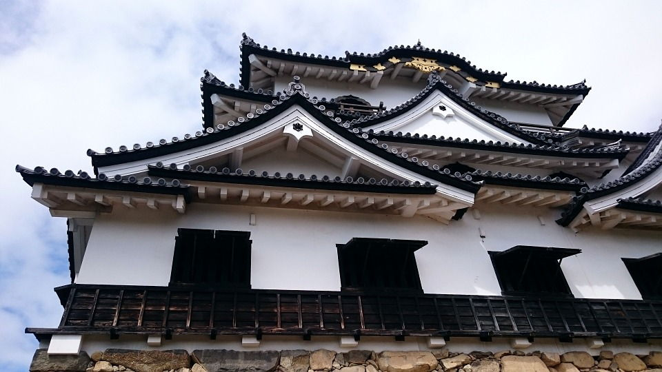 Expect Marvelous Experience at the Hikone Castle